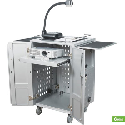 Boss 2 - Presentation Cart
