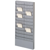 File Storage and Time Card Racks