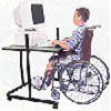 Wheel Chair / ADA Compliant Tables